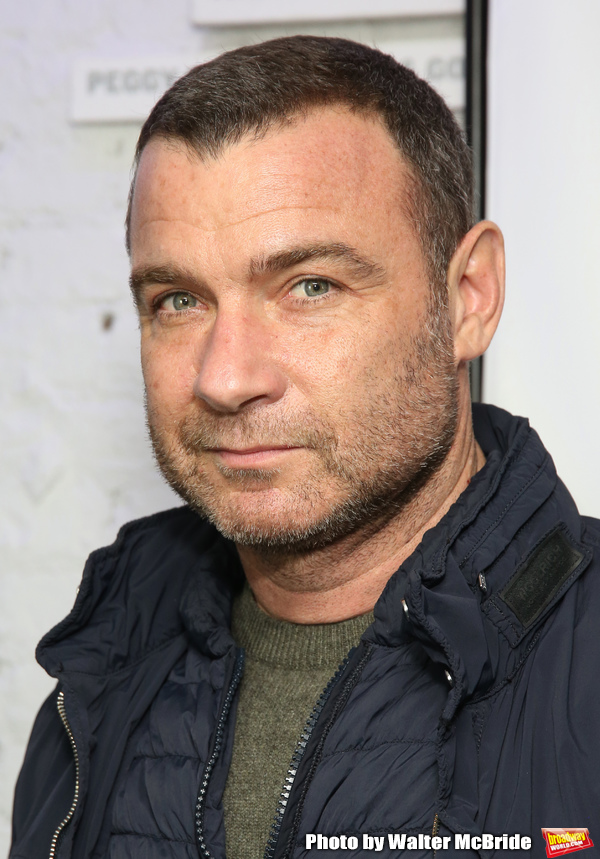 Liev Schreiber Photo