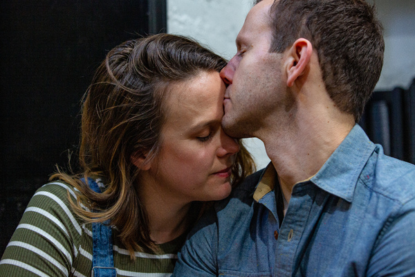 BWW Exclusive: Celebrate Love with More of Broadway's Favorite Couples!