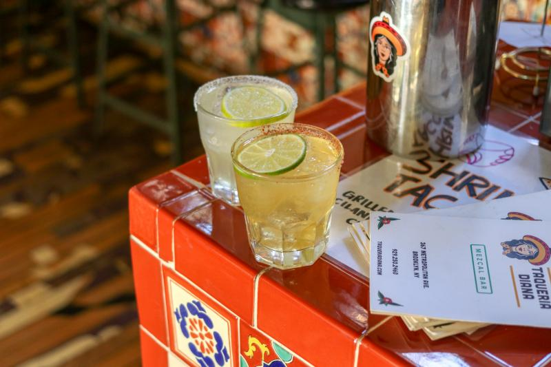 NATIONAL MARGARITA DAY on 2/22-Recipes from Top Mixologists