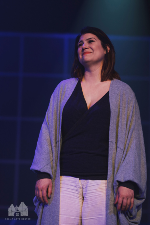Photo Flash: THE CURIOUS INCIDENT OF THE DOG IN THE NIGHT-TIME At Selma Arts Center