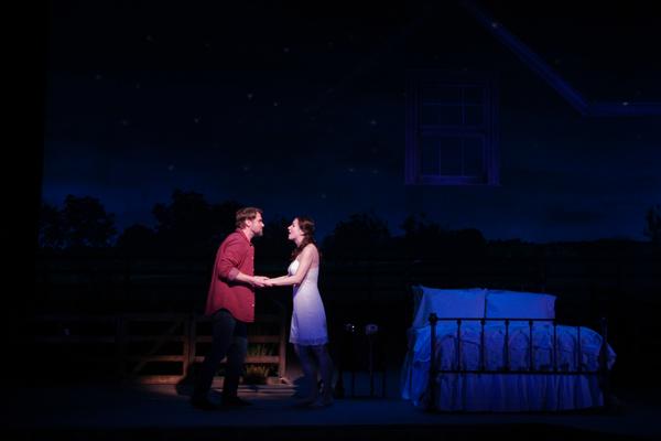 Photo Flash: Philadelphia Theatre Company Presents THE BRIDGES OF MADISON COUNTY