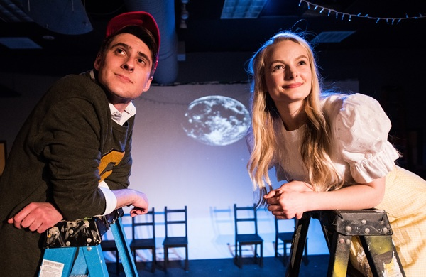 Photo Flash: City Theatre Austin Presents OUR TOWN
