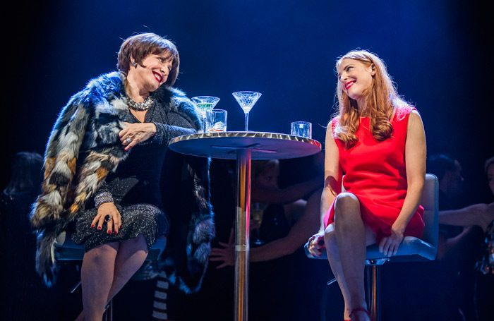 Song Insights: 'The Ladies Who Lunch', COMPANY