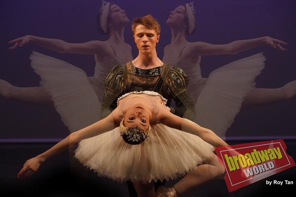 Photo Flash: First Look at Elmhurst Ballet Company's ORIGINS