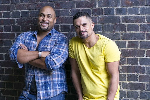 BWW Feature: KANSLEY & LIDERT HOMEGROWN SONGBOOK SERIES at Chapel Off Chapel