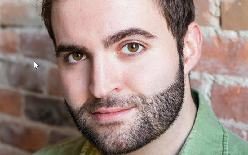 BWW Interview: Matt Wood of CHARLIE AND THE CHOCOLATE FACTORY at The Bushnell