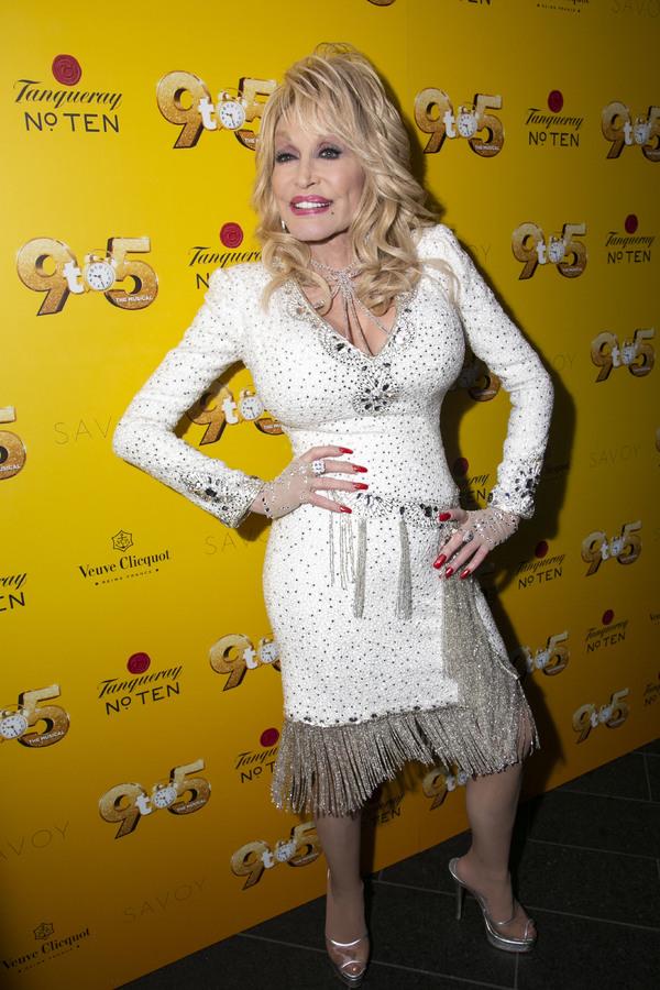 Dolly Parton (Music/Lyrics)