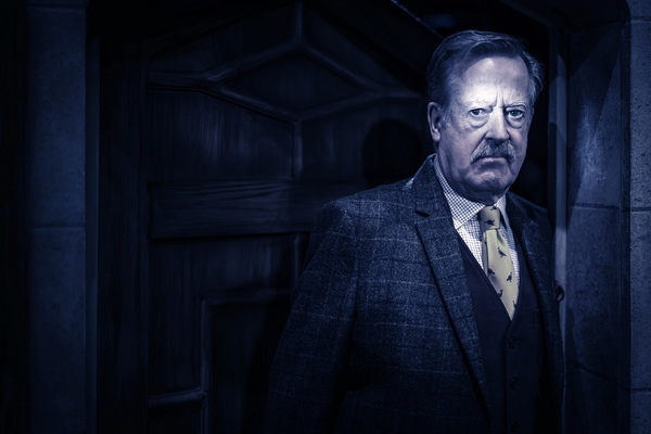 Photo Flash: First Look at the UK Tour of THE MOUSETRAP