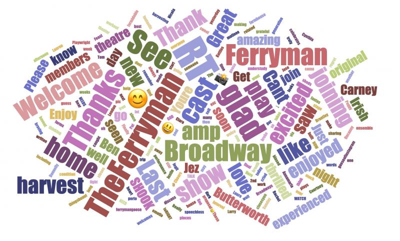 INDUSTRY: Social Insight Report - February 18th - BE MORE CHILL Tops Broadway Growth In Its First Week!