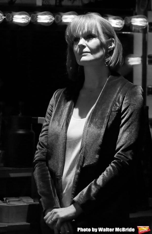 In the Spotlight: SUPERHERO's Kate Baldwin Strikes a Pose