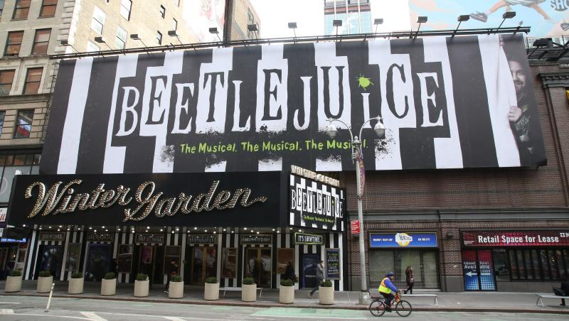 Fun Facts About All 41 Broadway Theatres
