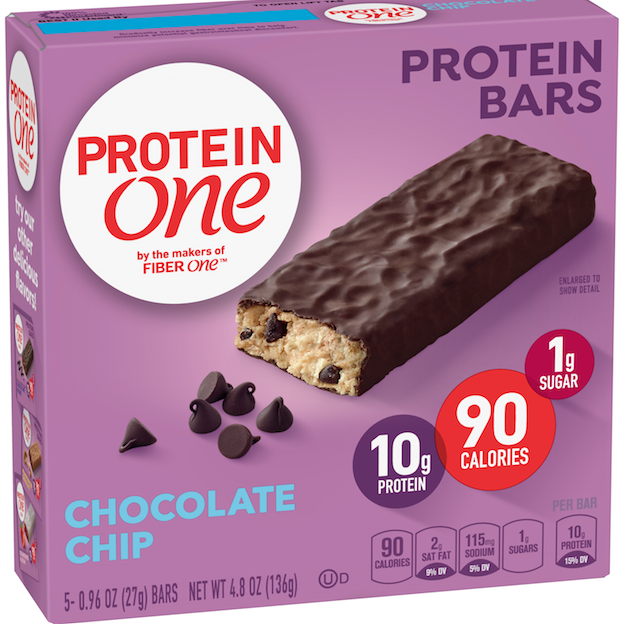 Photo Coverage: PROTEIN ONE Bars-A New Snack Essential