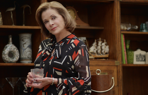 Photo Flash: See the First Look Photos From Season 5 Part 2 of ARRESTED DEVELOPMENT