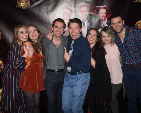 Katie DeShan, Haley Tubbs, Nick Tubbs, Richie Ferris, Charlette Rawls, Josie McCoy, a Photo