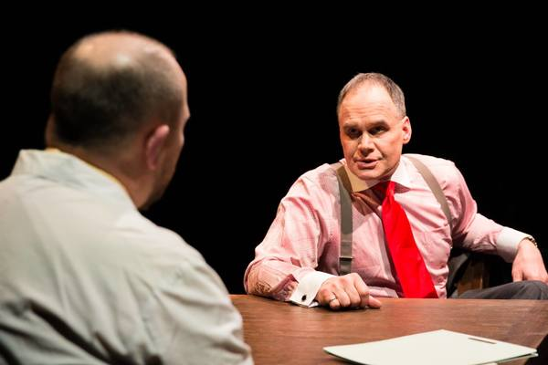 Photo Flash: Lakewood Playhouse Production of ANGELS IN AMERICA: PART ONE