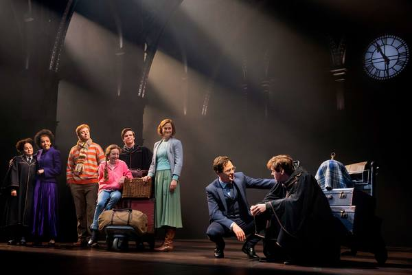 Photo Flash: First Look at the Australian Cast of HARRY POTTER AND THE CURSED CHILD