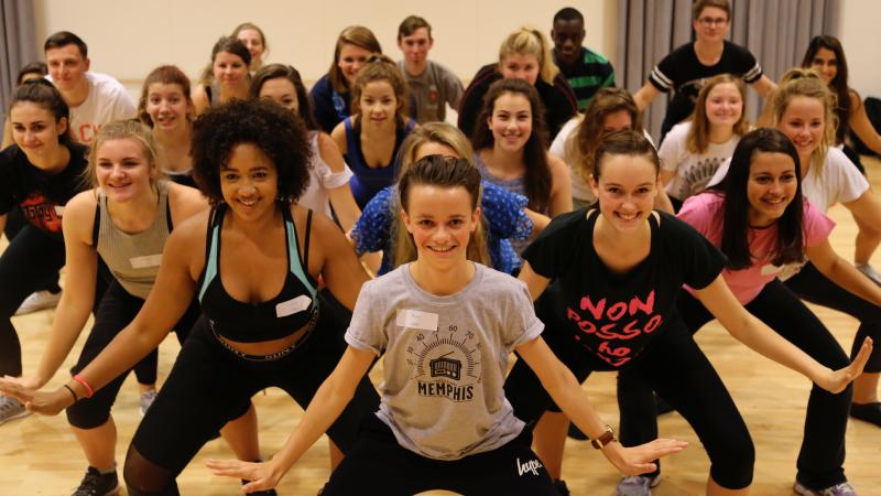 BWW Interview: Mark Puddle Talks West End Stage Summer School