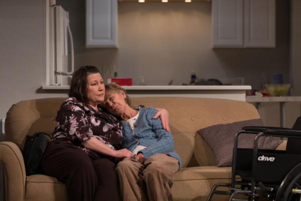 Photo Flash: First Look at THE HUMANS at Geva Theatre Center