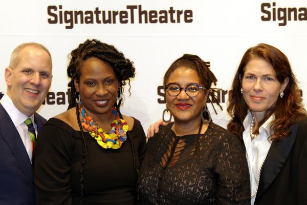 Photo Flash: BY THE WAY, MEET VERA STARK Celebrates Opening Night