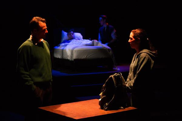 Photo Flash: Lakewood Playhouse Presents ANGELS IN AMERICA: Part Two