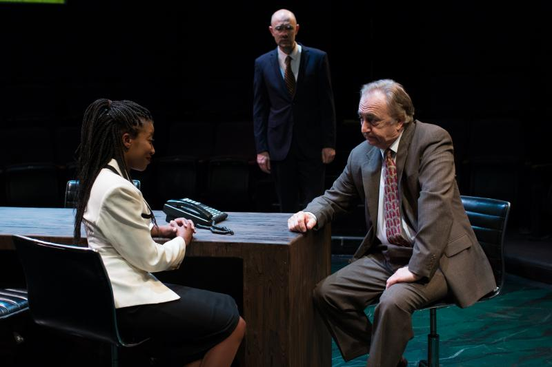 BWW Review: Filling Pockets…At Any Cost. A Review of Street Corner Arts' JUNK