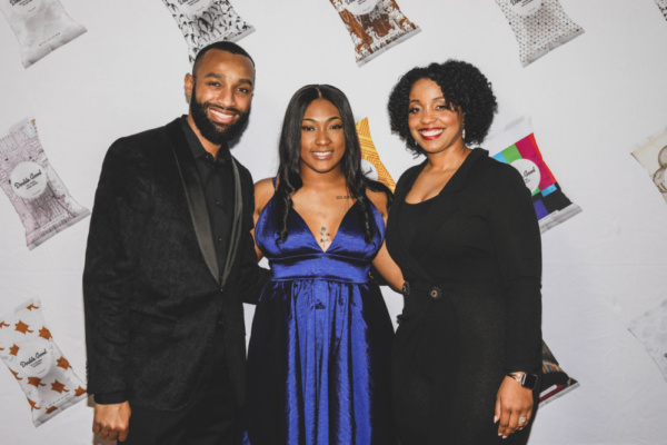 Photos: Inside the World Premiere Of BLACK GIRLS CHEER Produced By Double Good