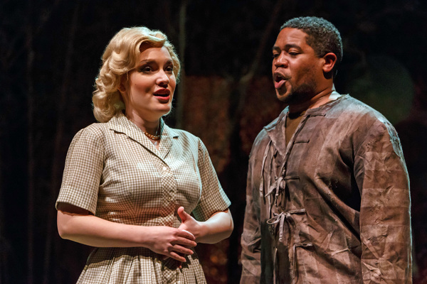 Photo Flash: Get A First Look At Pittsburgh Opera's GLORY DENIED