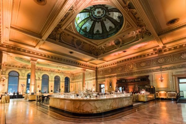 Photo Flash: HAMILTON Celebrates Opening Night in San Francisco