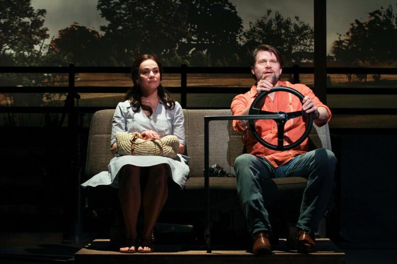 BWW Review: Philadelphia Theater Company's BRIDGES OF MADISON COUNTY