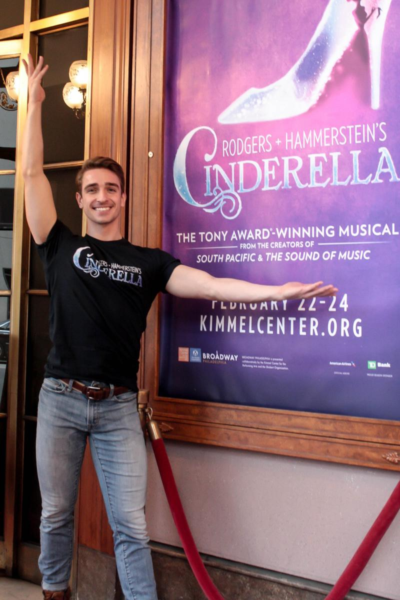 BWW Interview: John Peterson's Cinderella Story