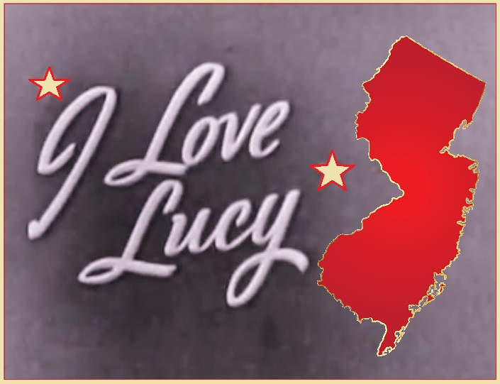 BWW Feature: THE GARDEN STATE LOVES LUCY!