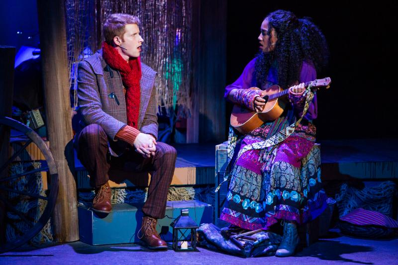 BWW Feature: FOR TONIGHT Finds 'Home' in Humanity at Queensbury Theatre
