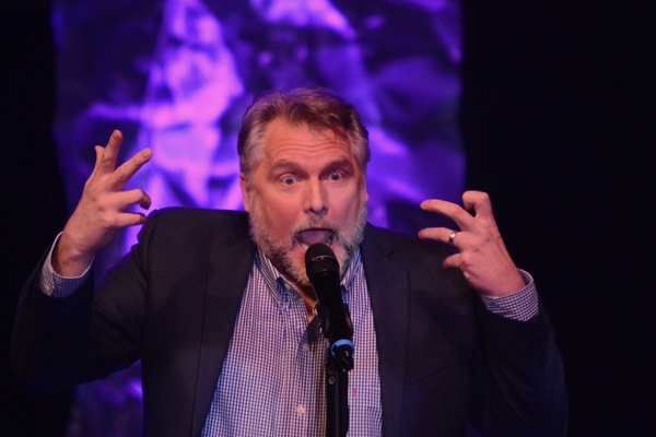 Photo Coverage: FROM BROADWAY WITH LOVE Comes to Patchogue Theatre