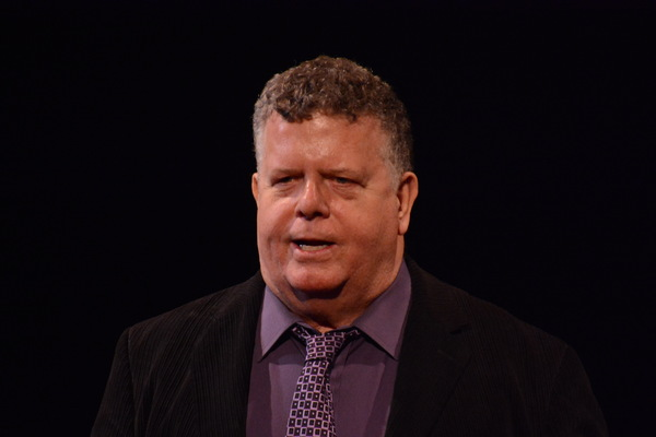 James Morgan (Producing Artistic Director)