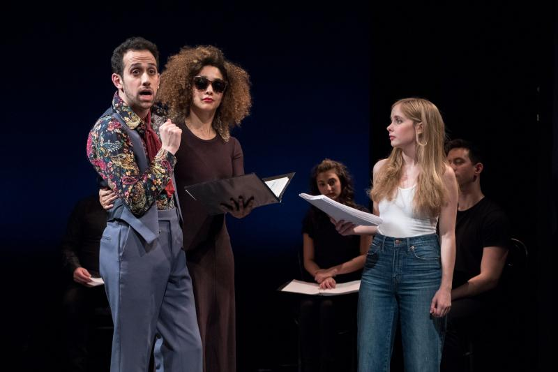 BWW Review:  Decades After Pre-Broadway Closing, The York Brings Alan Jay Lerner and John Barry's Controversial LOLITA, MY LOVE To New York