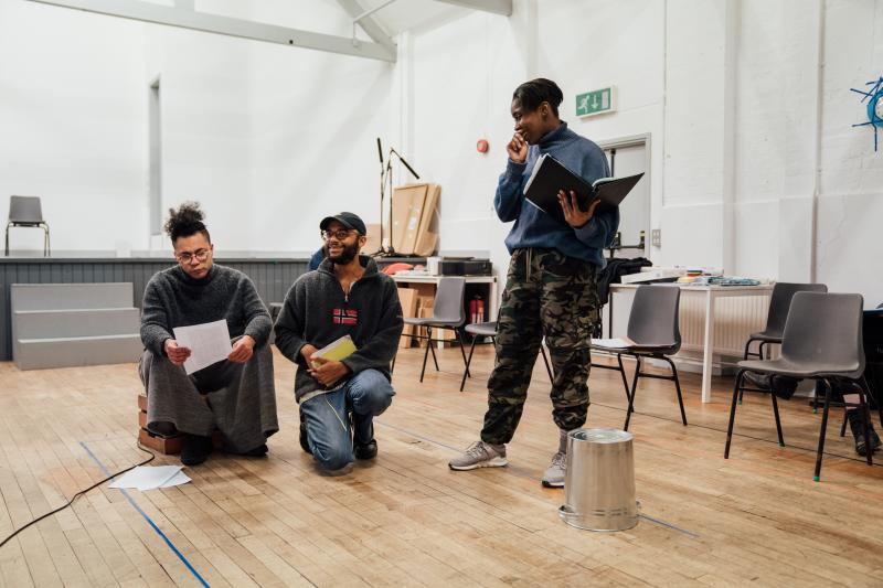 BWW Interview: Travis Alabanza Talks THE RIDICULOUS DARKNESS at the Gate Theatre