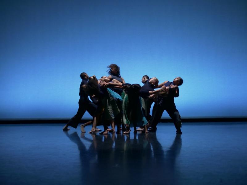 BWW Review: Kevin Willliamson + Company's GNARLED Gives The Human Form New Meanings At The Odyssey Theatre