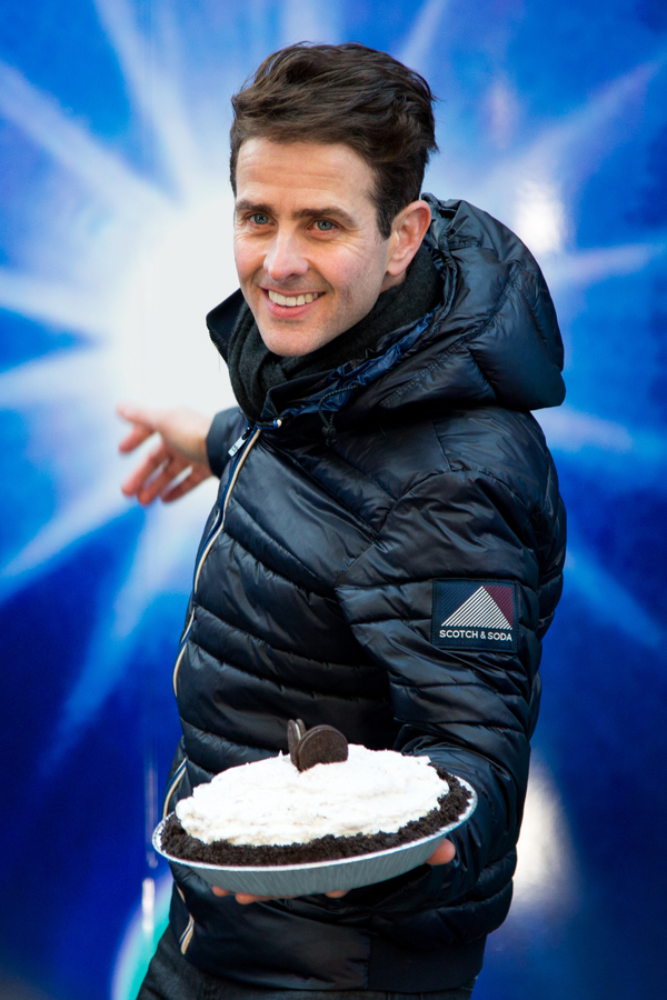 Joey McIntyre Photo