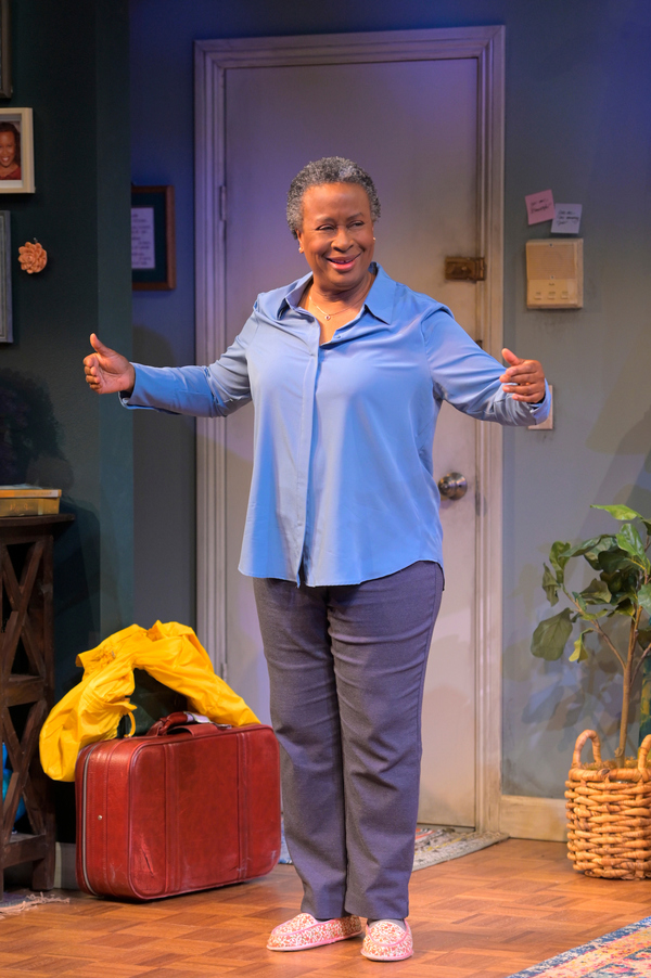 Photo Flash: HER PORTMANTEAU At American Conservatory Theatre