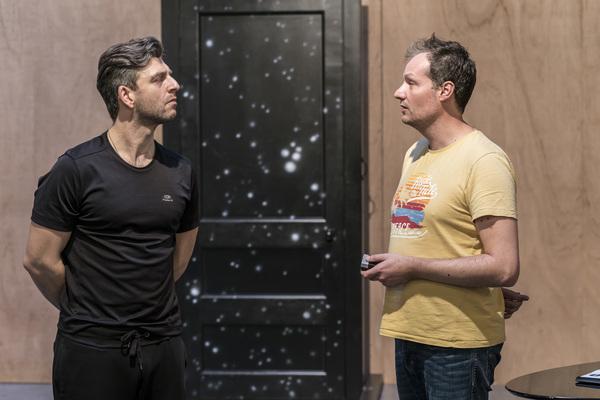 R Nicholas Karim and Neil Haigh