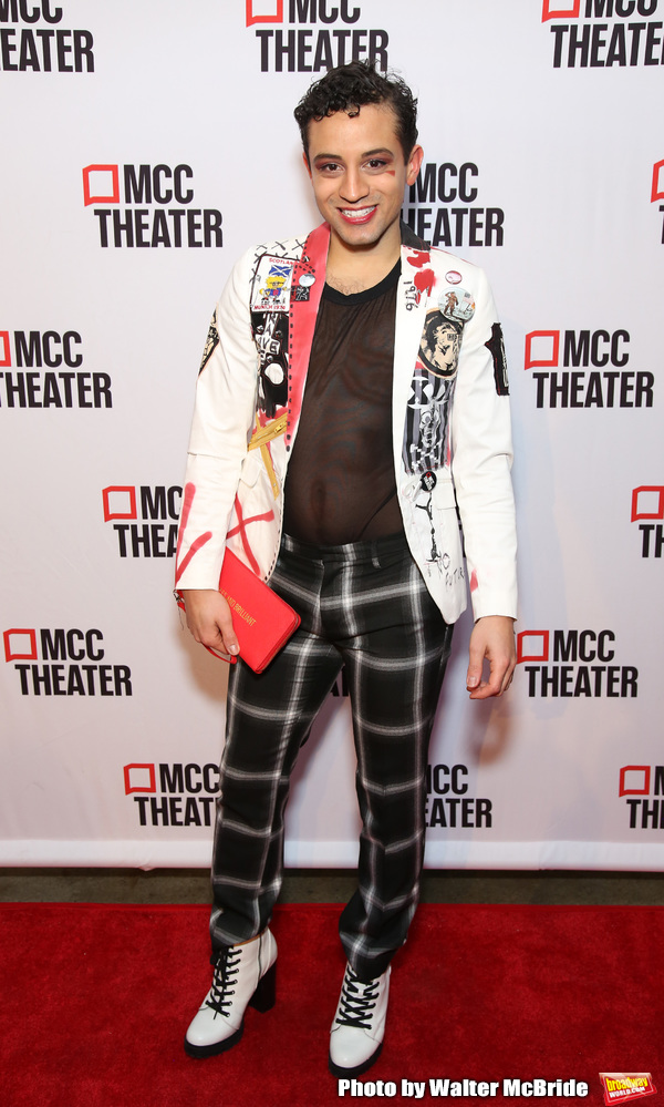Photo Coverage: MCC's ALICE BY HEART Celebrates Opening Night!