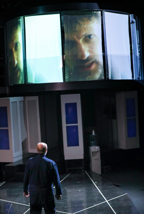 Photo Flash: PlayMakers Presents Bertolt Brecht's LIFE OF GALILEO