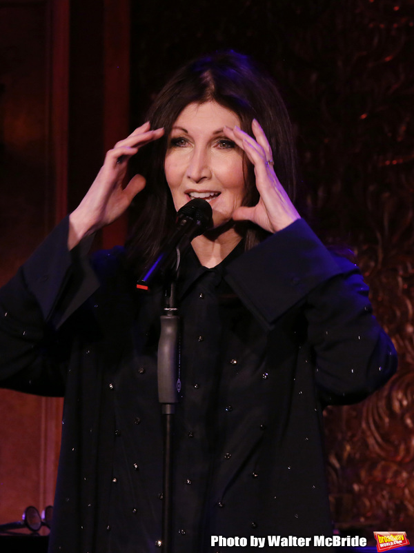 Photo Coverage: Joanna Gleason Previews  OUT OF THE ECLIPSE at Feinstein's/54 Below!