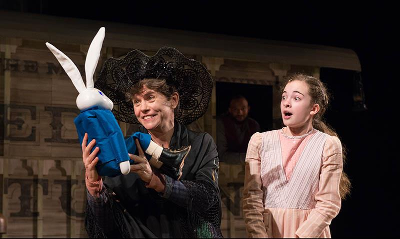 BWW Review: THE MIRACULOUS JOURNEY OF EDWARD TULANE at Seattle Children's Theatre