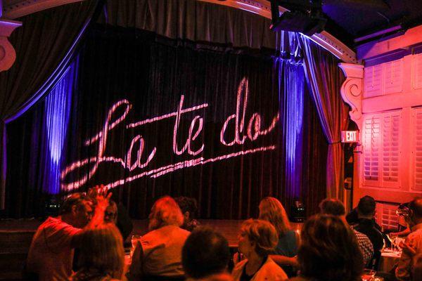 Photo Coverage: Randy Roberts Live! at La Te Da