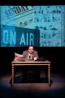 BWW Review: FIORELLO! at 42nd Street Moon: a hero worth uplifting is presented in 1960's Fiorello!