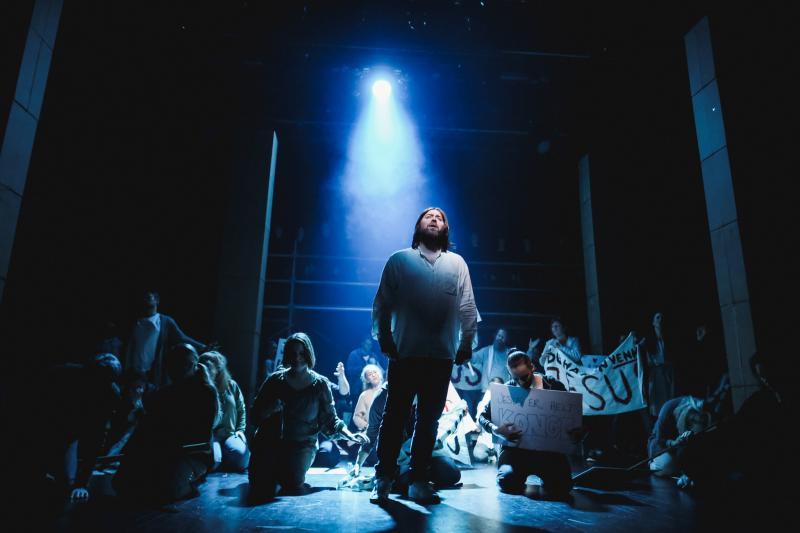 BWW Review: JESUS CHRIST SUPERSTAR at Sarpsborg Scene