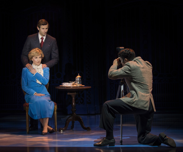 Wake Up With BWW 3/5: Inside Yesterday's CAMELOT Benefit Concert, and More!