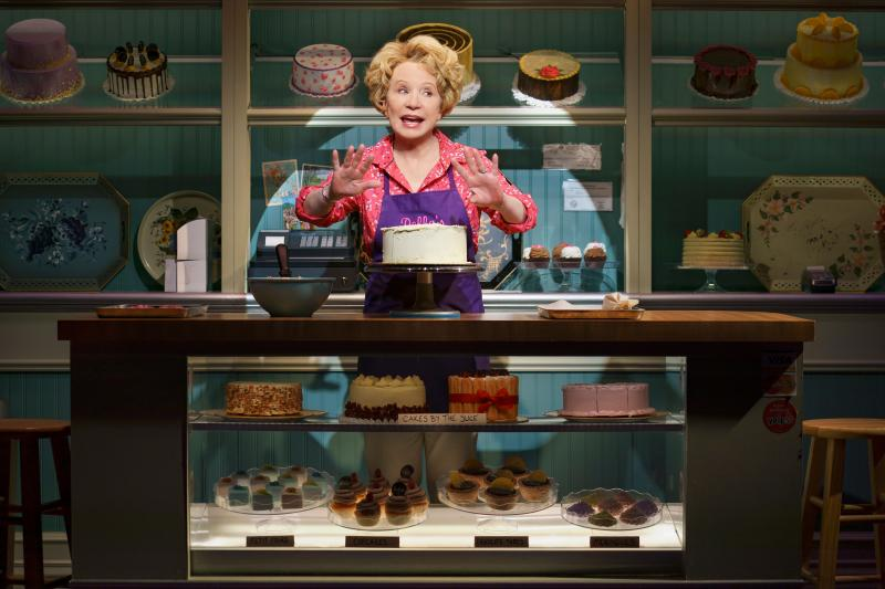 BWW Review: Bekah Brunstetter's Sweet, Provocative and Multi-Layered THE CAKE