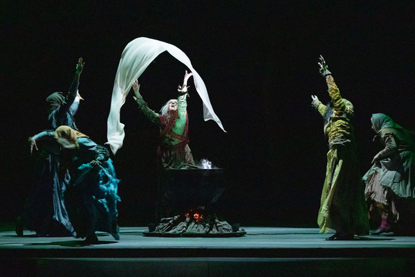 BWW Review: TWO B'S WITH LOS ANGELES BALLET at Redondo Beach Performing Arts Center